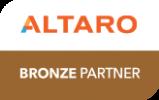 Altaro Bronze Partner